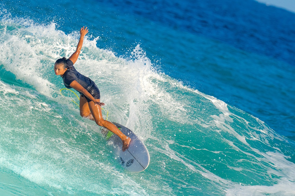 10 Best Places To Surf In June