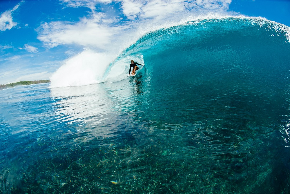 10 Best Places To Surf In May