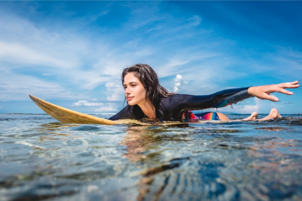 10 Best Places to Surf in October