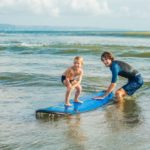 Top 10 Best Surf Camps in Thailand and How to Prepare