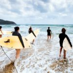 World's Best Surfing Camps for Women - Top Ten to Check Out Next Vacation
